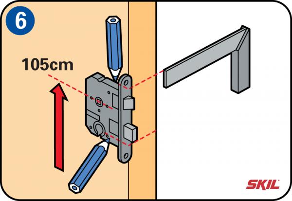 Instalar Una Cerradura