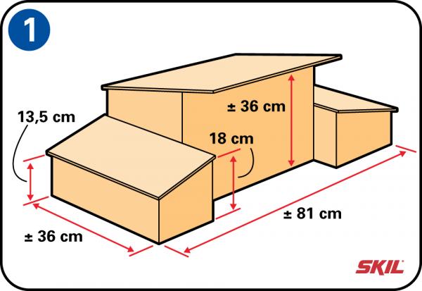 Construir Una Casa De Muñecas