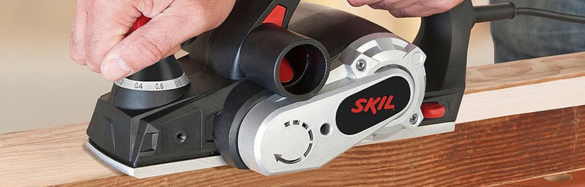 Cómo cambiar las cuchillas de un cepillo eléctrico cbc4d0d71919