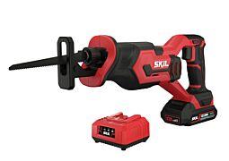 SKIL 3470 AA Sierra de sable a batería