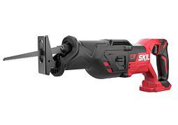 SKIL 3480 CA Sierra de sable a batería «Brushless»