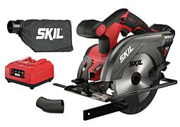 SKIL 3520 AA Sierra circular a batería