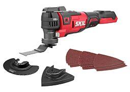 SKIL 3650 CA Multiherramienta a batería «Brushless»