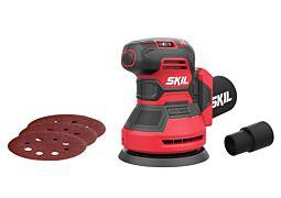 SKIL 3745 CA Lijadora excéntrica a batería