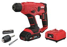 SKIL 3810 AA Martillo a batería
