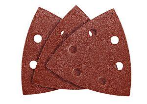 SKIL Papel con cierre por contacto (triangular, 93 mm)