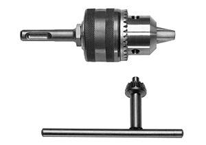 SKIL Adaptador SDS+ con portabrocas de 13 mm y llave