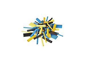 SKIL SE 3A/Juego de tubos retráctiles - 100 piezas